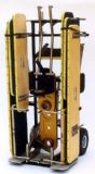 <b>Fisher-10 Dolly Parts Cart</b> <br />CADDIE-02